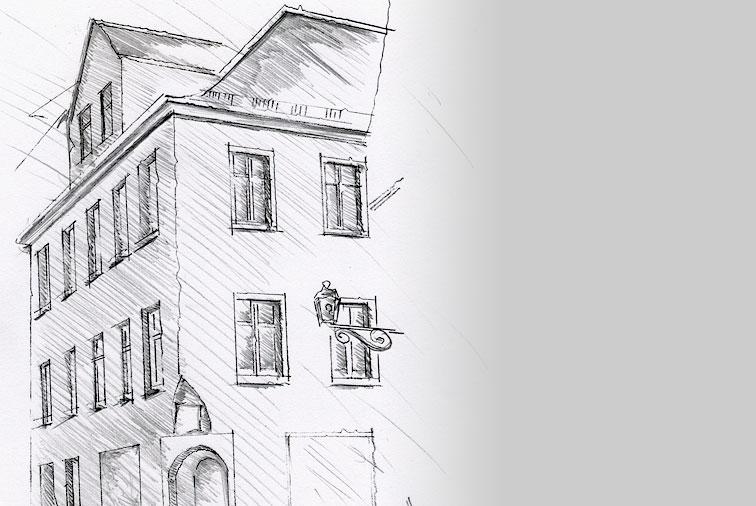 Beautiful with architekt haus bauen for Haus bauen architekt