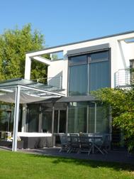 Wohnungsbau mit Architekten in Ansbach und Herrieden