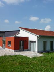 Bau von Feuerwehren mit Architekten in Ansbach und Herrieden