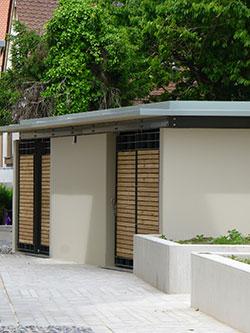 Gestaltung von Fassaden und Innenräumen mit Architekten in Ansbach und Herrieden