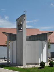 Neubau von kirchlichen Bauten mit Architekten in Ansbach und Herrieden