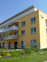 Renovierung von Pflegeheimen und Betreutes Wohnen mit Architekten in Ansbach und Herrieden