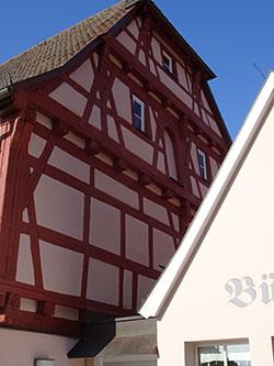 Sanierung und Umbau mit Architekten in Ansbach und Herrieden