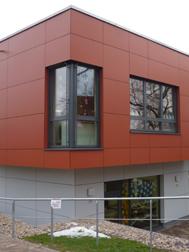 Sanierung von öffentlichen Bauten und Schulen mit Architekten in Ansbach und Herrieden